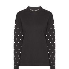 Helma Pearl Sweatshirt