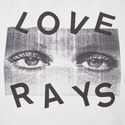 Love Rays T-Shirt, ${color}