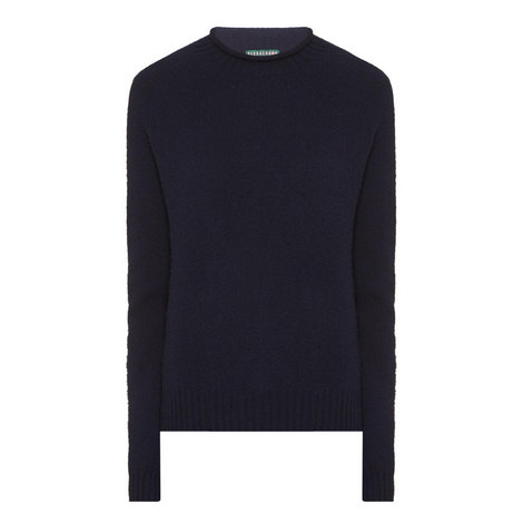Polo Neck Sweater, ${color}