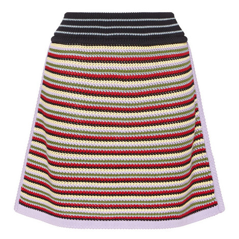 Crochet Skirt, ${color}