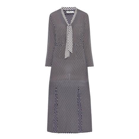 Stella Star Print Dress, ${color}