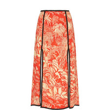 Thalia Midi Skirt