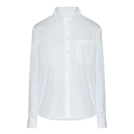 Classic Patch Pocket Shirt, ${color}