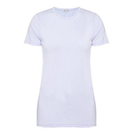 Classic Round Neck T-Shirt , ${color}