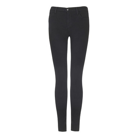 Maria Photo Ready High Rise Skinny Jeans, ${color}