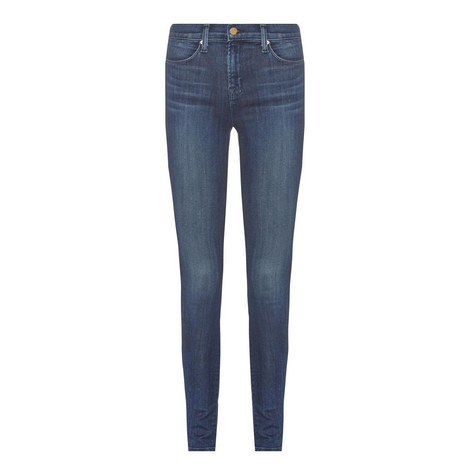 Maria High Rise Jeans, ${color}