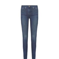 Maria High Rise Jeans