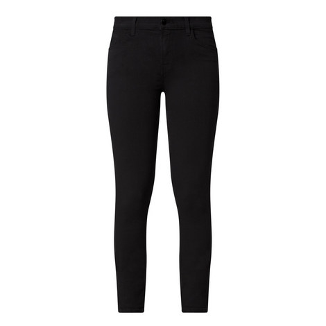 Maria High Rise Skinny Jeans, ${color}