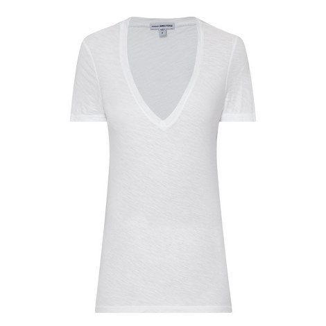 V-Neck T-Shirt, ${color}