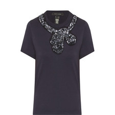 Sequinned T-Shirt