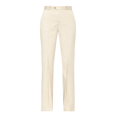Smooth Suit Trousers, ${color}