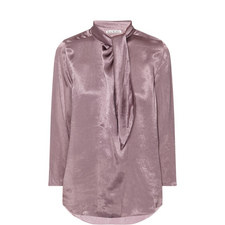 Bodil Satin Shirt