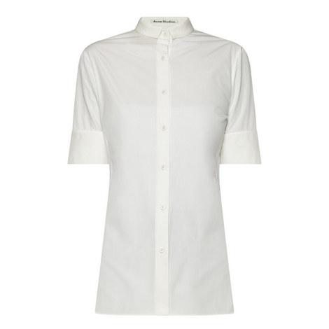 Sybil Short Sleeve Shirt, ${color}