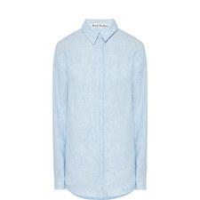 Bela Chambray Shirt