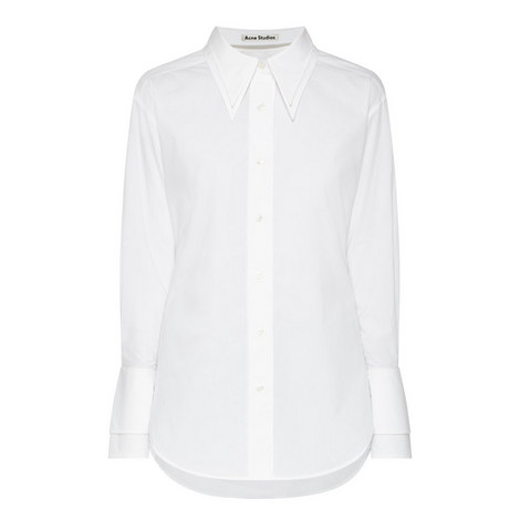 Roline Double-Collar Shirt, ${color}
