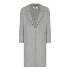 Foin Longline Coat