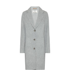 Landi Longline Coat