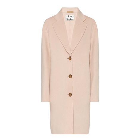 Landi Longline Coat, ${color}