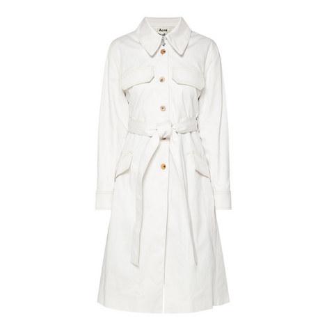 Olesia Trench Coat, ${color}