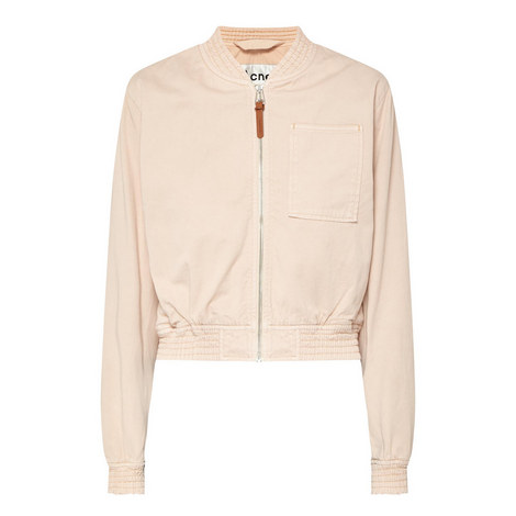Arzu Chimo Bomber Jacket, ${color}