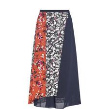 Hayett Floral Culottes
