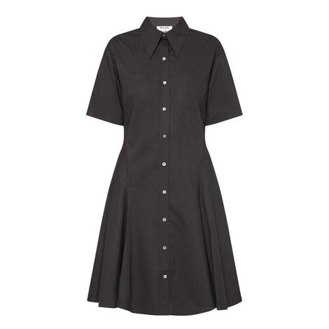 Marald Shirt Dress, ${color}