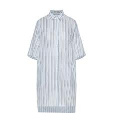 Debrah Stripe Shirt