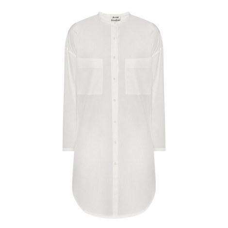 Esloane Poplin Shirt Dress, ${color}