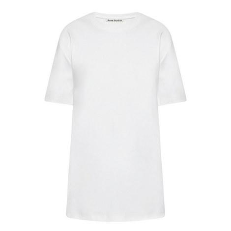 Enya Crew Neck T-Shirt, ${color}
