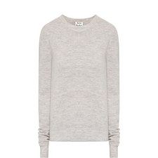Mari Crew Neck Sweater