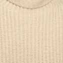Isa Relaxed Polo Neck Sweater, ${color}