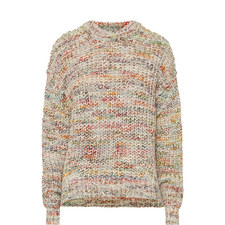 Zora Chunky Knit Sweater