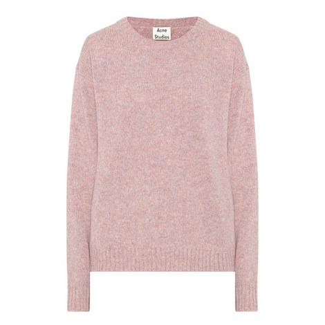 Samara Wool Sweater, ${color}