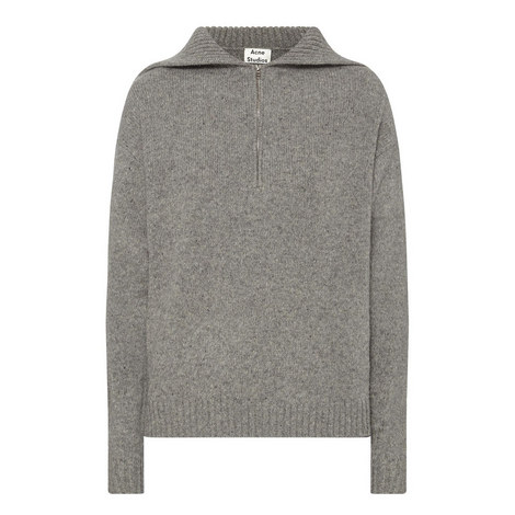 Sadea Wool Sweater, ${color}