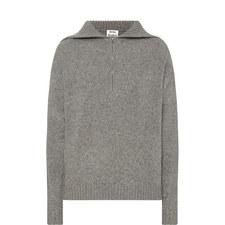 Sadea Wool Sweater