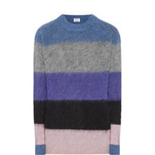 Albah Mohair Sweater