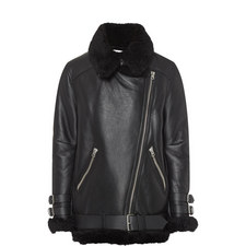 Velocite Leather Jacket