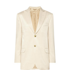 Smooth Suit Jacket