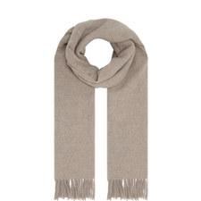 Canada Wool Scarf