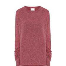 Deniz Wool Sweater
