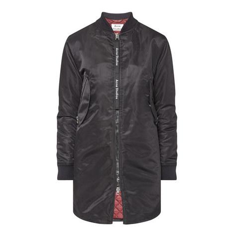 Long Bomber Jacket, ${color}