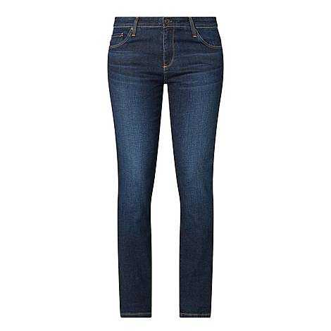 Harper Straight Fit Jeans, ${color}