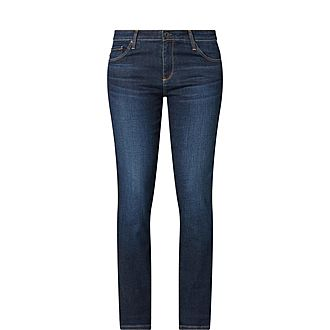 Harper Straight Fit Jeans