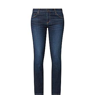 The Harper Straight Leg Jeans