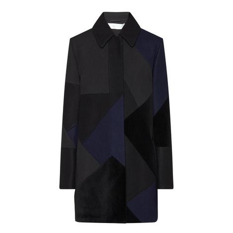 Patchwork Coat, ${color}