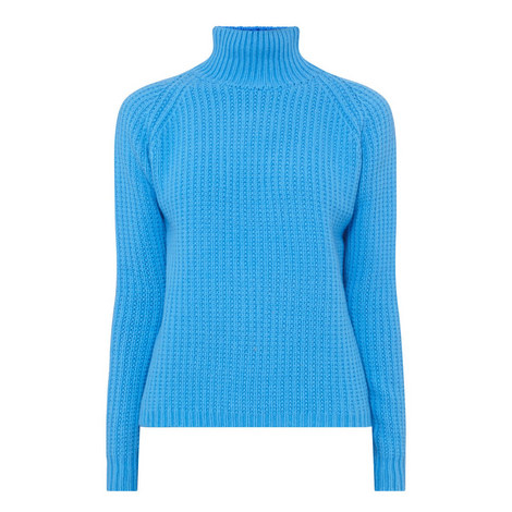 Funnel Neck Sweater , ${color}