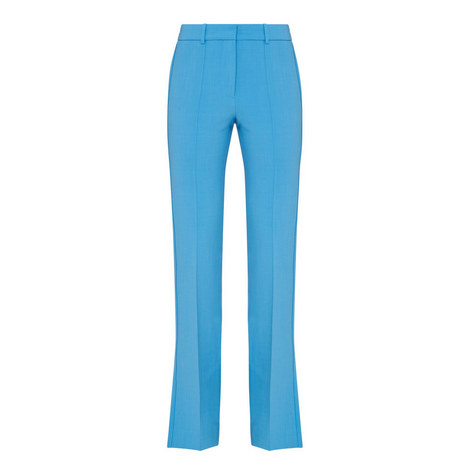 Flared Trousers, ${color}