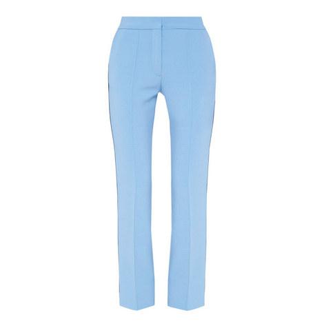 Split Hem Pants, ${color}