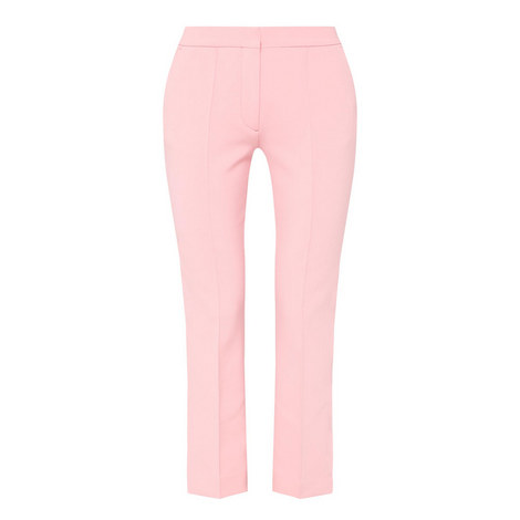 Split Hem Pants, ${color}