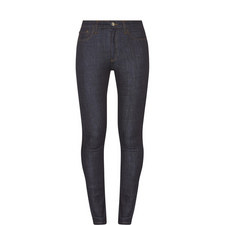 Power High Skinny Jeans